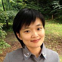 Head Shot of Di Wang