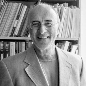 A picture of Alberto Palloni
