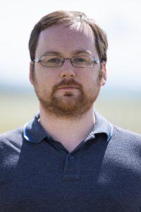 Headshot of Mike Halpin