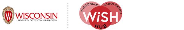 logo for Wisconsin Scholarship Hub (WISH)